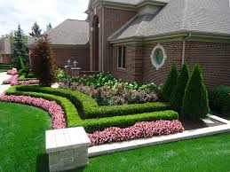 Front Yard Landscaping Ideas Pictures by Small Front Yard Landscaping Pictures On A Budget Design Ideas