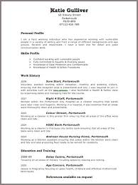 Resume Example Customer Service by The Best Resume Templates For 2016 2017 Word Stagepfe Curriculum