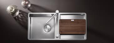 spüle küche spülen und spülbecken für die perfekte küchenplanung blanco