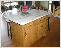 kitchen island wood top lovely marble top kitchen island photos on interior design for