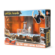 hexbug r tony hawk circuit boards half pipe toys