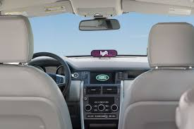 land rover jaguar jaguar land rover gives lyft 25 million and a fleet of vehicles