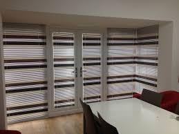 fit blinds in leek
