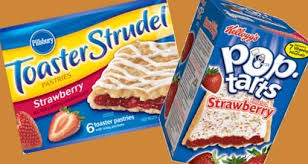 Toaster Strudle Toaster Strudel Vs Pop Tarts The Reckoning The Something Awful