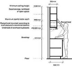 standard wall cabinet height image result for images of different arrangements of overhead