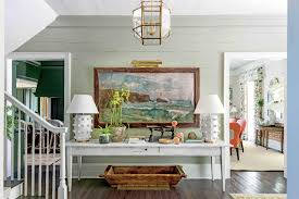 southern living home 2013 idea house southern living farmhouse interiors modern plans open