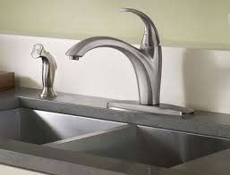 Designer Kitchen Sinks Explore Styles Contemporary Kitchen Pfister Faucets