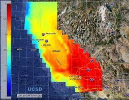 Ucsd Maps Political Attitudes Toward The Environment The Politics Of