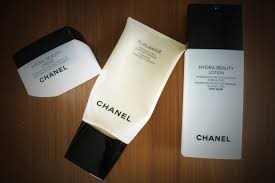 Chanel Essential Comfort Cleanser Chanel Simply Tokyo