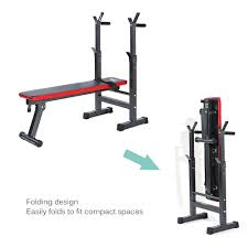 Squat Rack And Bench Bench Weight Bench With Squat Rack Marcy Fitness Pro Piece