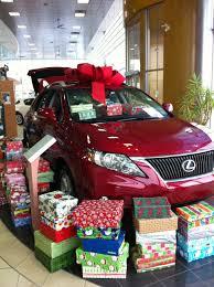 lexus of edmonton 170 street spirit of christmas u2013 shoeboxes for kids
