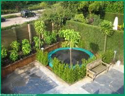 Trampoline Backyard The 25 Best Backyard Trampoline Ideas On Pinterest Trampoline