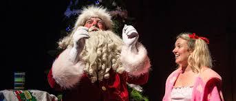 the santa claus show u002717 the pumphouse theatre