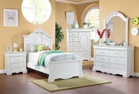 estrella 4pc full bedroom set 30235f