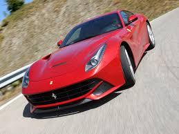 Ferrari F12 2012 - ferrari f12berlinetta 2013 pictures information u0026 specs