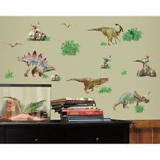dinosaur kids u0026 teens bedroom playroom u0026 dorm décor ebay