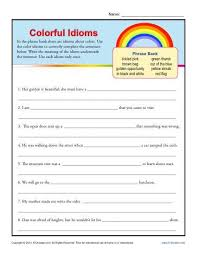 213 best teaching idioms images on pinterest idioms figurative