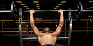 Bench Press Chest Workout Bench Press Workouts For A Bigger Chest Askmen
