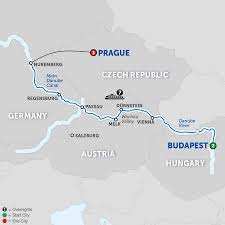 danube river cruise avalon waterways