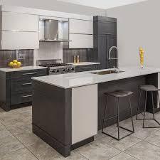 et cuisine armoires de cuisine contemporaine en bois massif et mdf avec