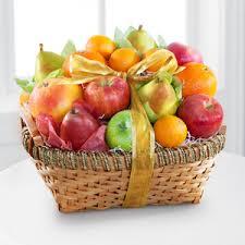 fruit delivery coleman brothers flowers inc gourmet goodness kosher fruit basket