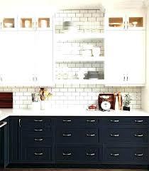 white kitchen ideas photos two tone kitchen cabinets view in gallery two tone kitchen cabinets
