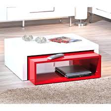red and black coffee table red and white coffee table iblog4 me