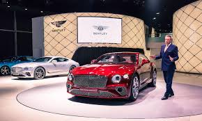 bentley bentley bentley to replace ceo 3 board members in overhaul