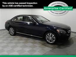 used mercedes benz c class for sale in atlanta ga edmunds
