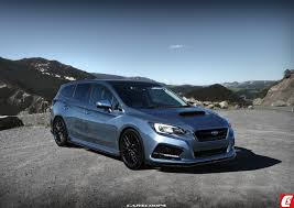 Subaru Legacy Redesign Future Cars 2018 Subaru Levorg Wrx Wagon For North American