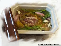 cuisiner marrons frais rôti de sanglier et sa puree de marrons quand choupette et papoune