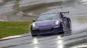 cayman porsche 2016 2016 porsche 911 gt3rs and cayman gt4 track drive and review with