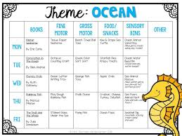 best 25 ocean lesson plans ideas on pinterest preschool ocean