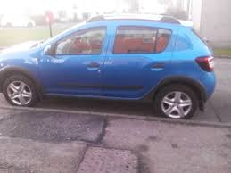 renault sandero stepway black mudflaps for stepway new dacia members welcome forum dacia forum