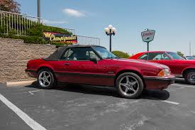 mustang 1991 for sale ford mustang 1991 convertible for sale classicdigest com