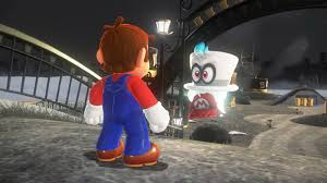 mario odyssey u0027 is a reminder of how fun video games can be sfgate