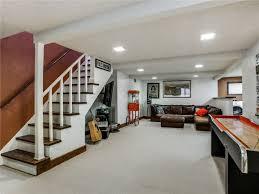 Inside Home Design Lausanne Rare Finished Basement Lurks Beneath This 300 000 Oak Cliff Abode
