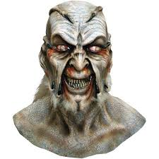 jeepers creepers costume jeepers creepers mask accessory walmart