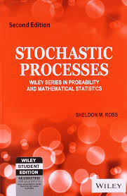 buy stochastic processes 2ed book online at low prices in india