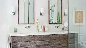 Rustic Modern Bathroom Rustic Modern Bathroom Vanity Onsingularity