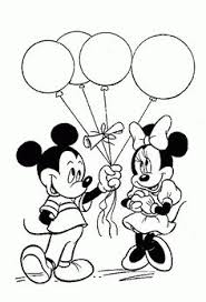 baby mickey mouse coloring pages baby mickey mouse black and white black and white mickey and
