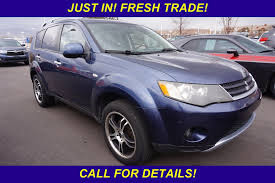 lifted mitsubishi outlander mitsubishi outlander in utah for sale used cars on buysellsearch