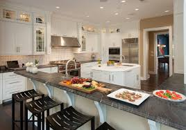 Kitchen Counter Ideas Decoration Leathered Granite For Countertop Ideas
