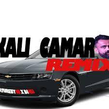 camaro song kali camaro ft amrit maan trap remix signaturebysb mp3 song