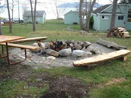 Firepit Benches Benches Pit Benches Seating Bench Ideas Plans Pit