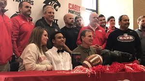razorbacks sign 6 from arkansas on national signing day thv11 com