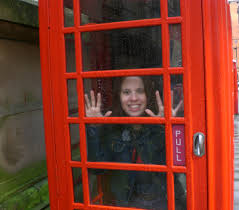 british phone booth i can fit in there