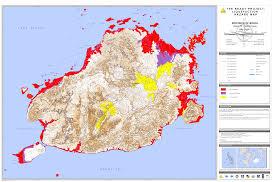 Online Map Maker Hazard Maps
