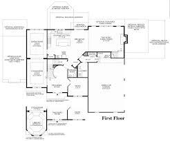 estates at bamm hollow the henley home design