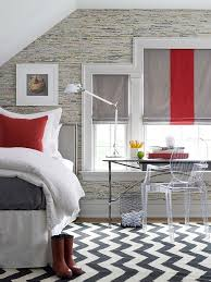 Red And Brown Bedroom Polished Passion 19 Dashing Bedrooms In Red And Gray